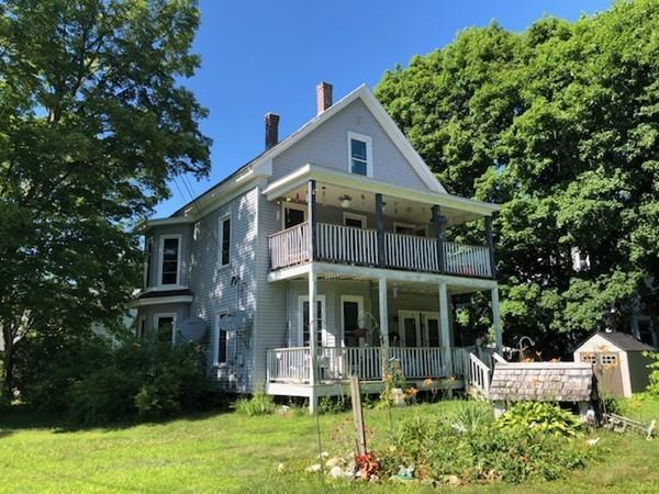 412 Crescent St., Athol, MA 01331 (MLS #72546056) :: Kinlin Grover Real Estate