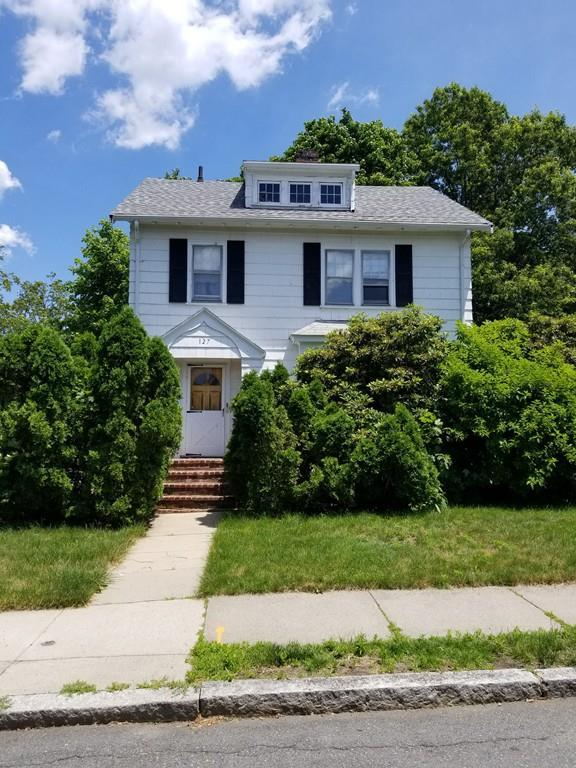 127 Russett Rd, Boston, MA 02132 (MLS #72546281) :: Trust Realty One