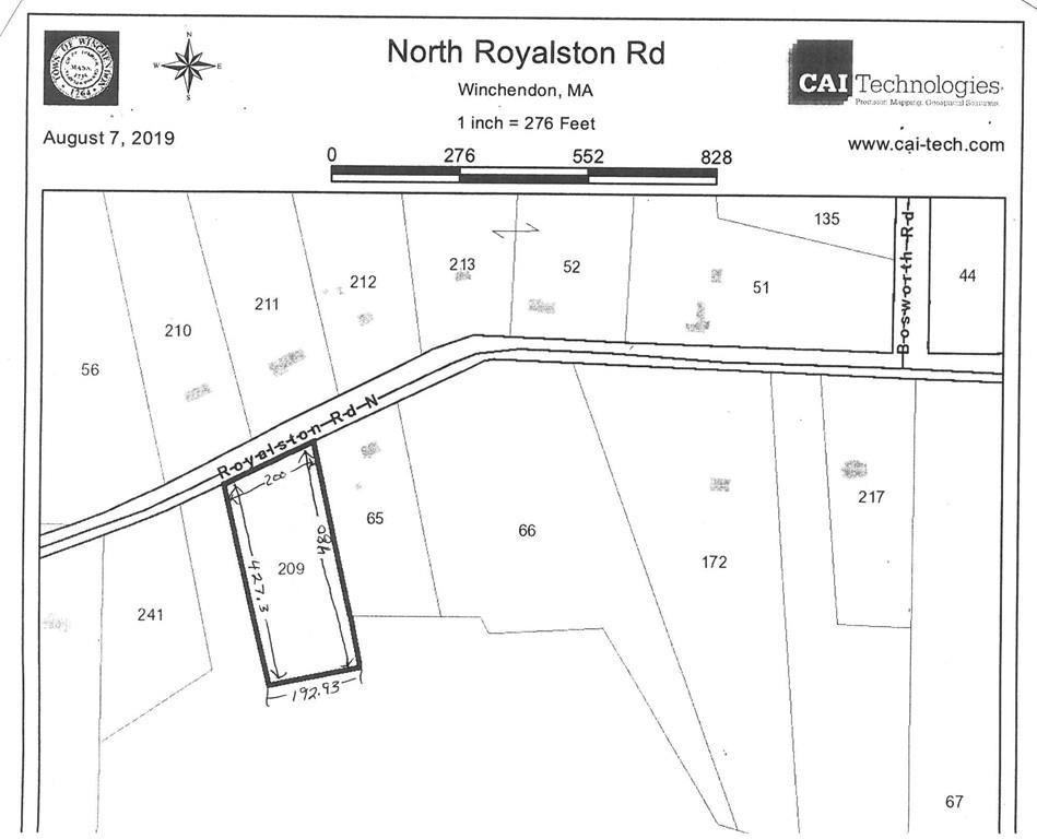 Lot 209 Royalston Rd North - Photo 1