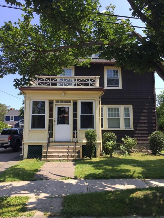 15 Bass Street, Quincy, MA 02170 (MLS #72546609) :: Sousa Realty Group