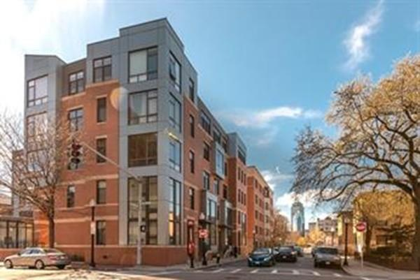 725 Harrison Ave E105, Boston, MA 02118 (MLS #72546723) :: The Russell Realty Group