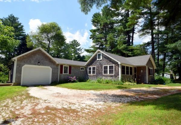 3 Circuit Ave, Carver, MA 02571 (MLS #72546915) :: RE/MAX Vantage