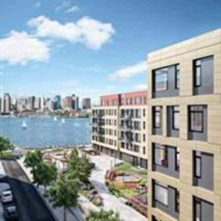 99 Sumner #510, Boston, MA 02128 (MLS #72547454) :: DNA Realty Group