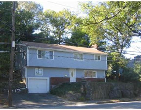434 Lynnfield Street, Lynn, MA 01904 (MLS #72547911) :: The Russell Realty Group