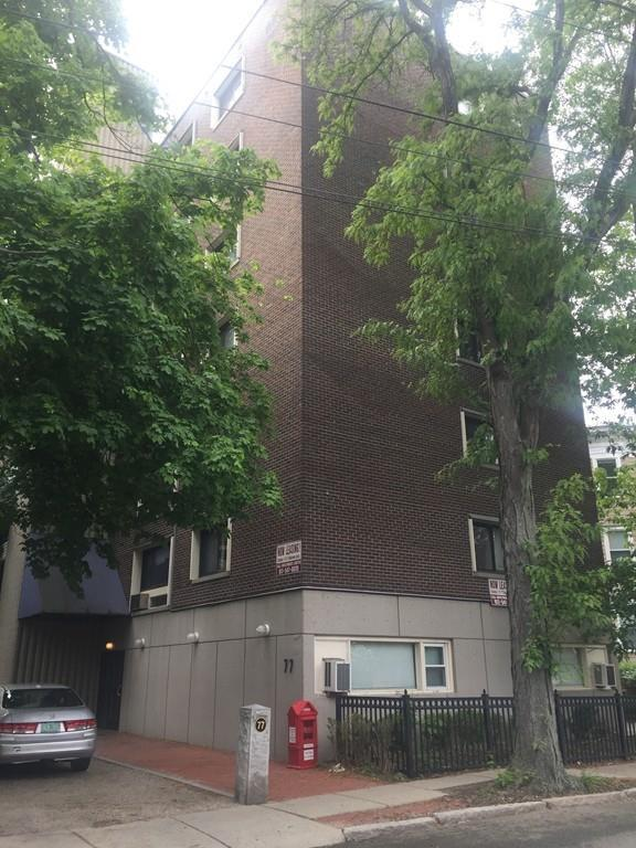 77 Trowbridge St #11, Cambridge, MA 02138 (MLS #72548003) :: AdoEma Realty