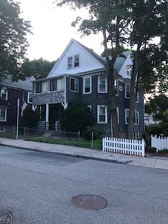 45 Nonantum St, Boston, MA 02135 (MLS #72548005) :: The Russell Realty Group