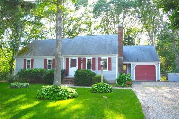 23 Andrea Road, Bourne, MA 02559 (MLS #72548094) :: RE/MAX Vantage
