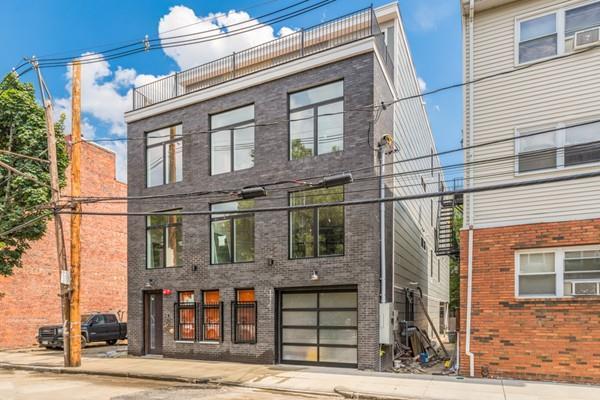 67 Lubec Street #5, Boston, MA 02128 (MLS #72548437) :: AdoEma Realty