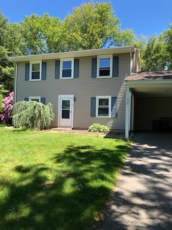 41 Meadowood Dr., Dartmouth, MA 02748 (MLS #72548466) :: revolv