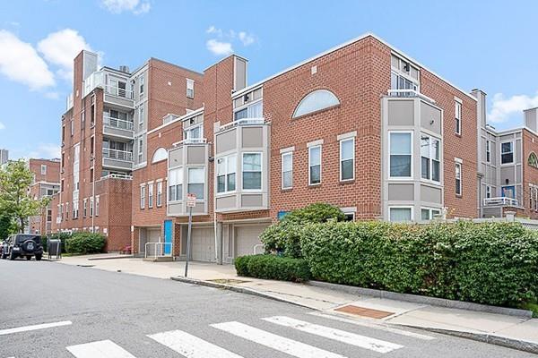 2 Chestnut St Ph 54, Cambridge, MA 02139 (MLS #72548553) :: Charlesgate Realty Group