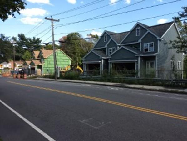 496 Hamilton Street, Worcester, MA 01604 (MLS #72548639) :: Trust Realty One