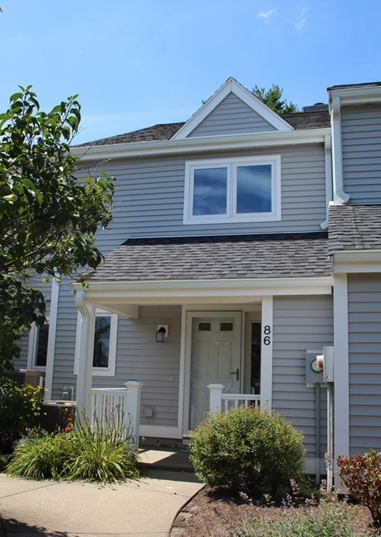 86 Westcliff Dr #86, Plymouth, MA 02360 (MLS #72548649) :: Trust Realty One