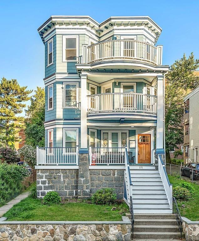 131 King #1, Boston, MA 02122 (MLS #72548660) :: DNA Realty Group