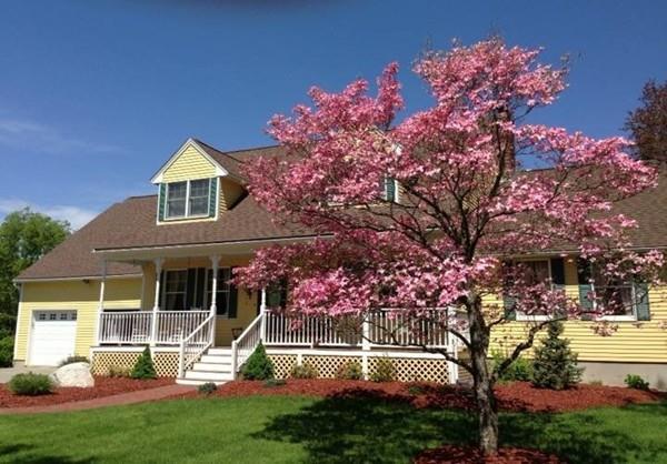 26 Sable Run Lane, Methuen, MA 01844 (MLS #72548691) :: Primary National Residential Brokerage