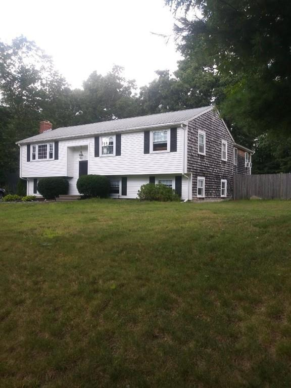 5 Dartmouth Rd, Plymouth, MA 02360 (MLS #72549131) :: The Muncey Group