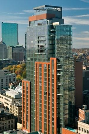 45 Province St #2004, Boston, MA 02108 (MLS #72549256) :: The Russell Realty Group