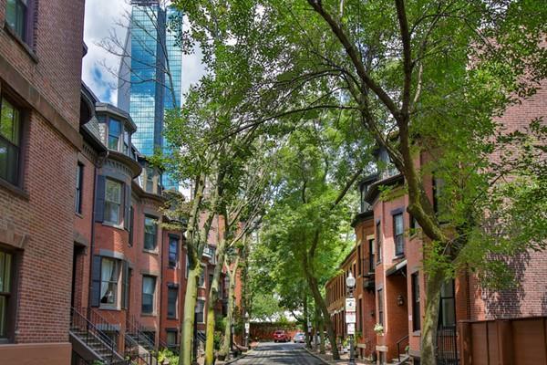 4 Cazenove St #1, Boston, MA 02116 (MLS #72549471) :: Atlantic Real Estate