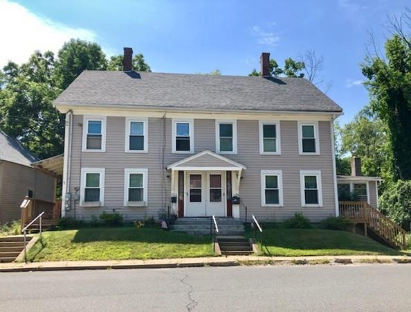 1139 Chestnut St., Athol, MA 01331 (MLS #72549672) :: Kinlin Grover Real Estate