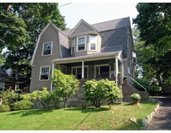 62 Crosby Rd, Newton, MA 02467 (MLS #72549812) :: RE/MAX Vantage