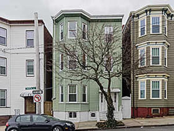 275 Webster Street, Boston, MA 02128 (MLS #72549866) :: AdoEma Realty