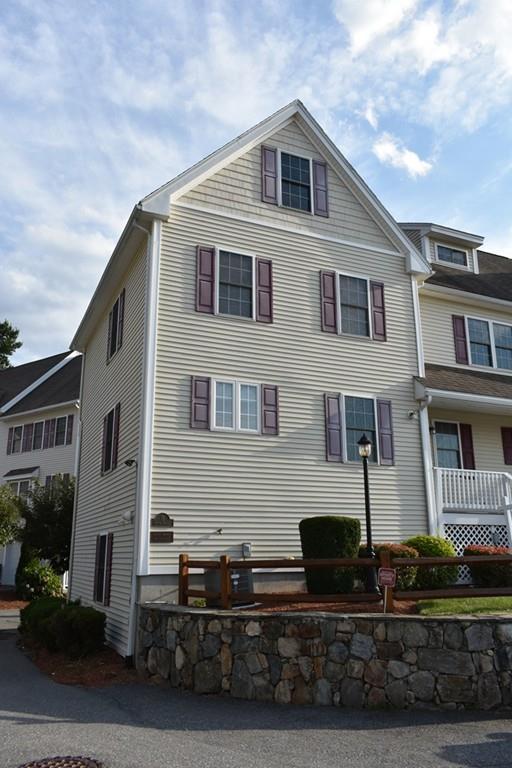 15 Alton Street #6, Lowell, MA 01852 (MLS #72550008) :: Kinlin Grover Real Estate