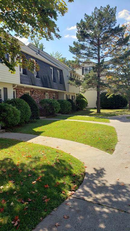 335 E Washington St #23, North Attleboro, MA 02760 (MLS #72554806) :: Trust Realty One