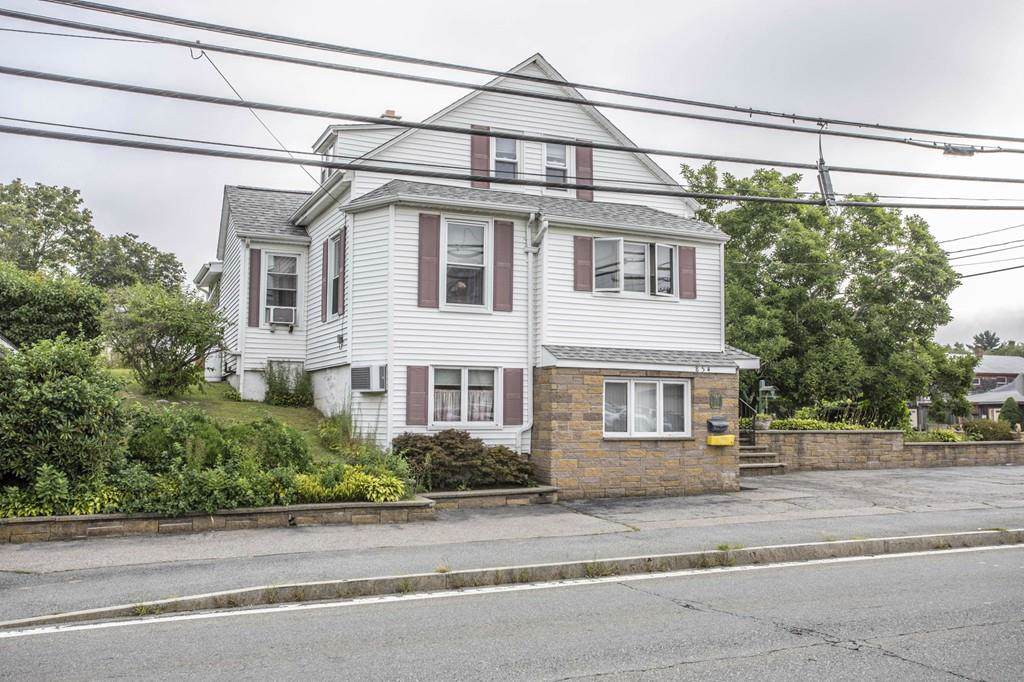 854 State Rd - Photo 1