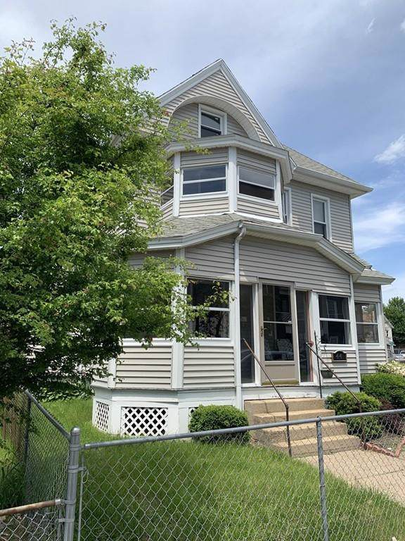44 Hawthorne St, Springfield, MA 01105 (MLS #72555387) :: NRG Real Estate Services, Inc.