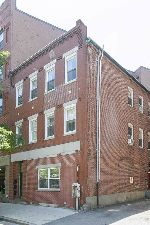 392 Commercial St, Boston, MA 02109 (MLS #72555389) :: Charlesgate Realty Group