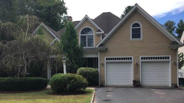 485 Delano Rd, Marion, MA 02738 (MLS #72556577) :: RE/MAX Vantage