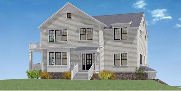 5 Vernon Avenue, Hull, MA 02045 (MLS #72556704) :: DNA Realty Group