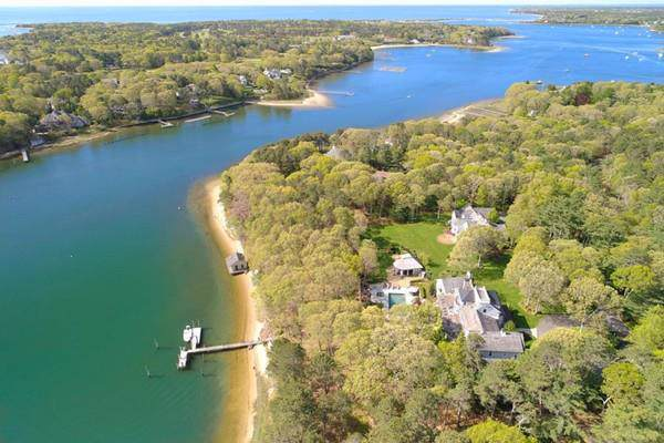 835 Old Post Road, Barnstable, MA 02635 (MLS #72556813) :: Trust Realty One