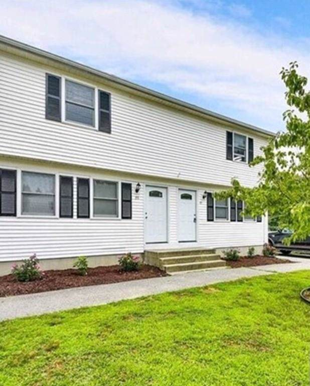 95-97 Kent Rd, Springfield, MA 01129 (MLS #72557239) :: The Russell Realty Group