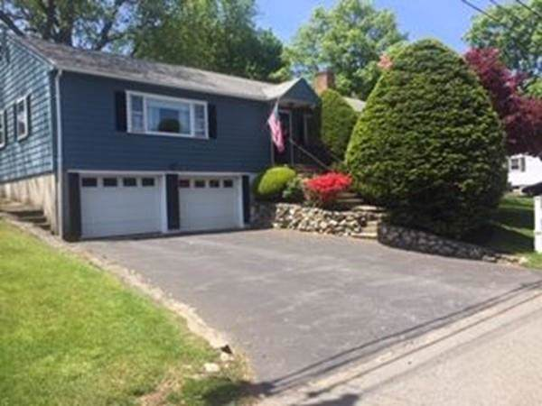 5 Liana Street, Woburn, MA 01801 (MLS #72557502) :: Team Patti Brainard