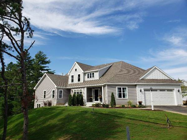 14 Greenbrier Court, Plymouth, MA 02360 (MLS #72557930) :: Exit Realty