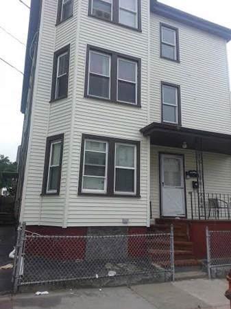 17 Ashley St, New Bedford, MA 02744 (MLS #72558865) :: Westcott Properties