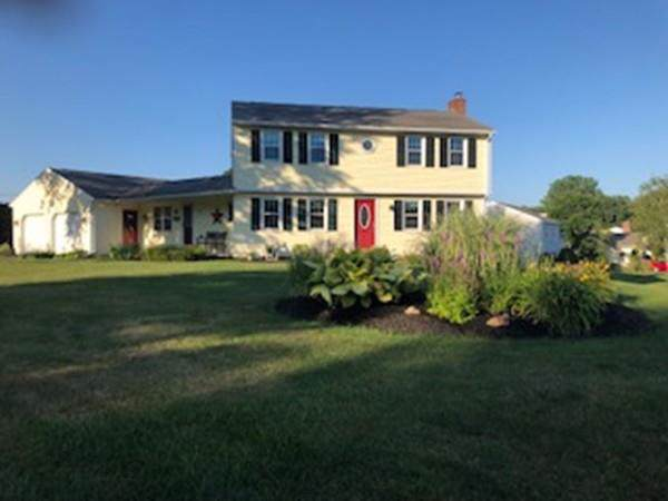 9 Stony Hill Road, Agawam, MA 01030 (MLS #72558981) :: NRG Real Estate Services, Inc.