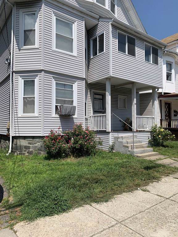 63 Coolidge Road, Boston, MA 02134 (MLS #72559588) :: The Russell Realty Group