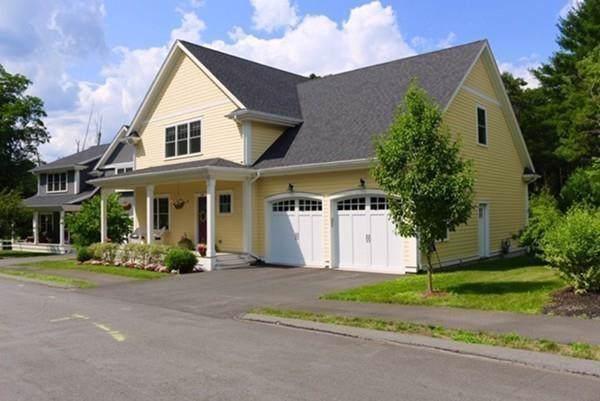 30 Ingham Lane #30, Concord, MA 01742 (MLS #72559888) :: Charlesgate Realty Group