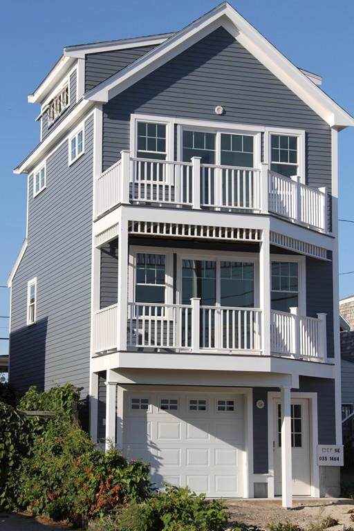 196 Atlantic Ave, Hull, MA 02045 (MLS #72559974) :: Kinlin Grover Real Estate