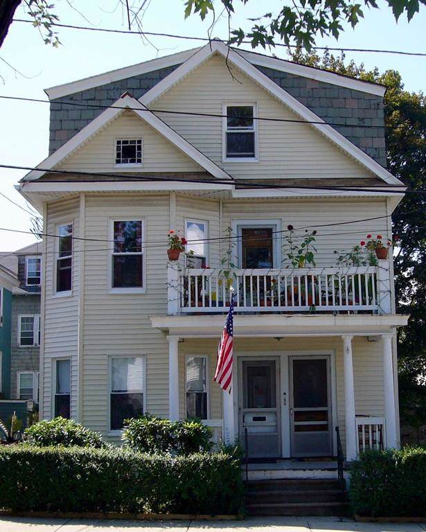 22 Piedmont St, Salem, MA 01970 (MLS #72560718) :: Team Patti Brainard