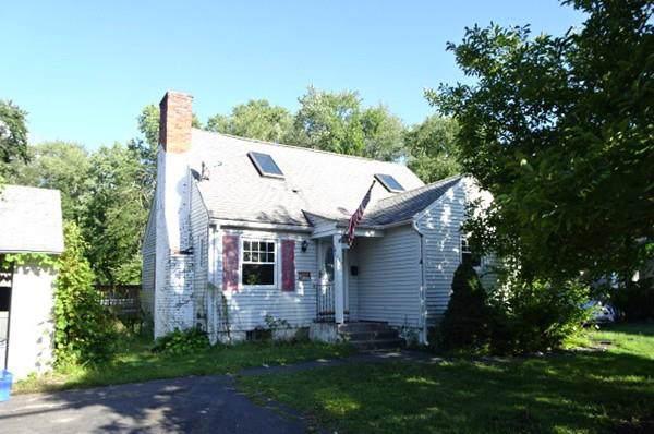 153 Elm St, East Longmeadow, MA 01028 (MLS #72560850) :: NRG Real Estate Services, Inc.
