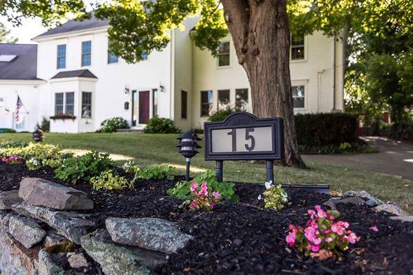 15 Williams Street, Easton, MA 02356 (MLS #72560865) :: DNA Realty Group