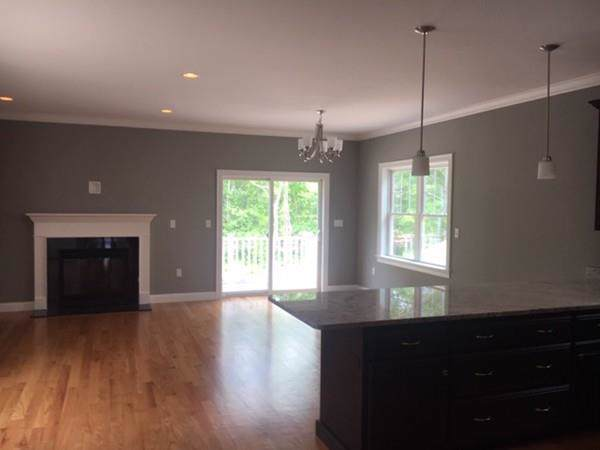 168-1a Cottage Street 1A, Franklin, MA 02038 (MLS #72560946) :: Primary National Residential Brokerage