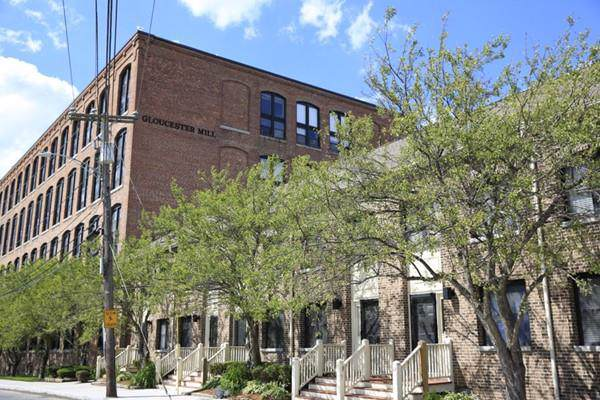 33 Maplewood Avenue #215, Gloucester, MA 01930 (MLS #72561219) :: The Gillach Group