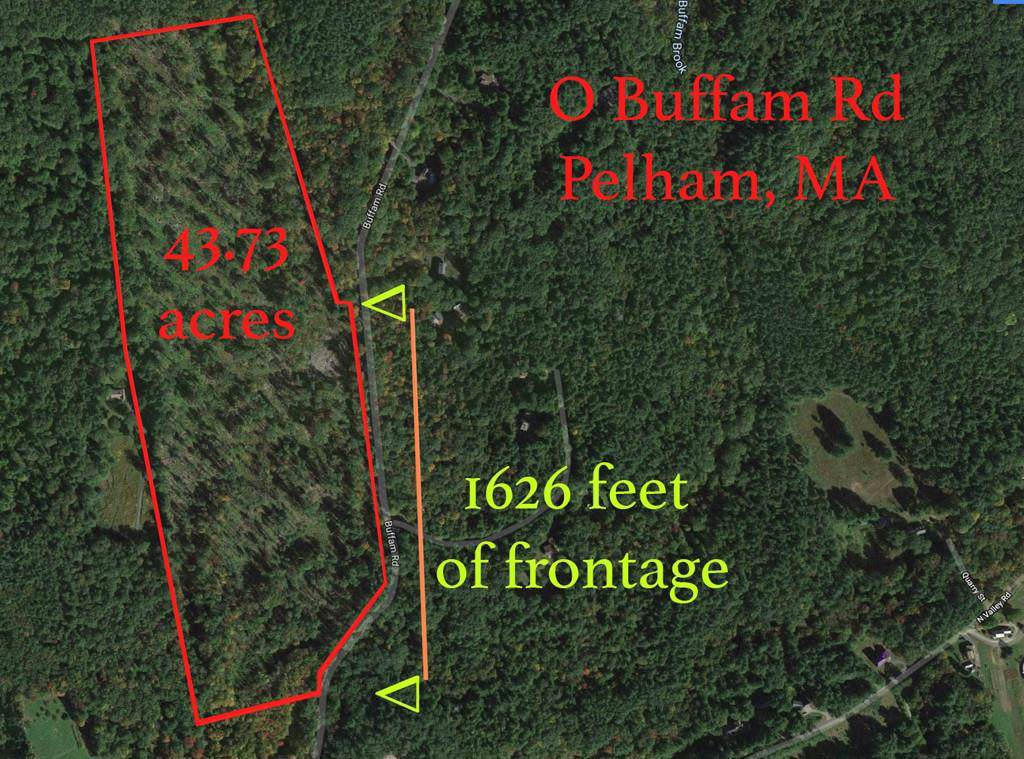 0 Buffam Rd - Photo 1