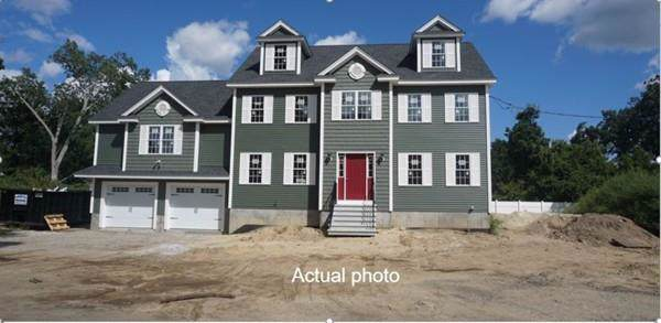 10 Cedarwood, Billerica, MA 01821 (MLS #72561401) :: Trust Realty One