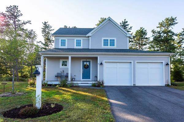 5 Green Ash Trl, Plymouth, MA 02360 (MLS #72561708) :: Trust Realty One
