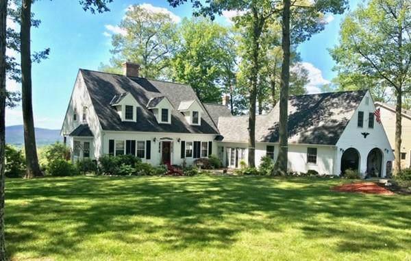 135 Mountain View Drive, Belchertown, MA 01007 (MLS #72561876) :: Maloney Properties Real Estate Brokerage