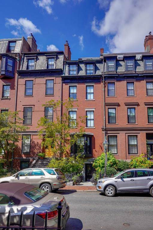21 Brimmer Street, Boston, MA 02108 (MLS #72562048) :: Charlesgate Realty Group